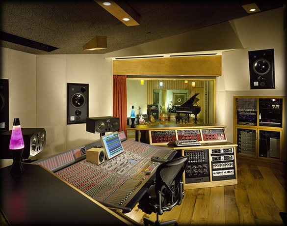 Great Divide Recording system features Digidesign Pro Tools HD3